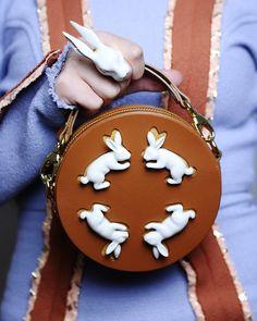 Сумка и кольцо испанского бренда Andres Gallardo
