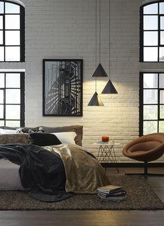 154 Best Modern Bedroom Lighting Ideas images | Bedroom lighting ...