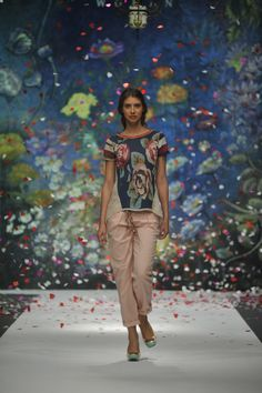 Collection Spring Summer 2014