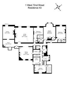 11681 additionally 2 Bedroom Apartments as well One Bedroom Apartments also Apartments willows together with Floor Plan Large Studio Apartment. on 2 bedroom apt floor plans