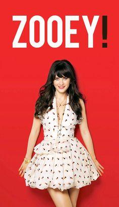 Zooey Deschanel See more #celebrity pics at www.freecomputerdesktopwallpaper.com/wcelebrities.shtml