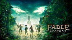fable legends desktop