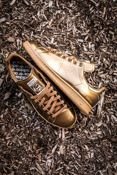 Raf Simons x adidas Stan Smith 'Copper' (via Kicks-daily.com)