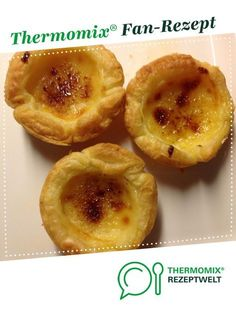 Thermomix Desserts, Dessert Recipes, Pampered Chef, Bakery, Food And Drink, Lisa, Favorite Recipes, Sweets, Snacks