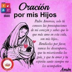 Jesus Prayer, Prayer Verses, Faith Prayer, Prayer Quotes, Faith Quotes, Birthday Scripture, Catholic Prayers In Spanish, Marriage Advice Quotes, Prayers For Strength