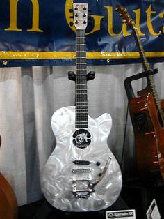 CF Martin...amazing guitar!