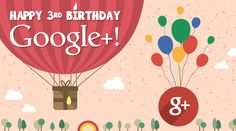 Google  3 Years: The Facts