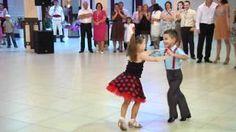 #Kids Show Off #Ballroom #Dancing Skills