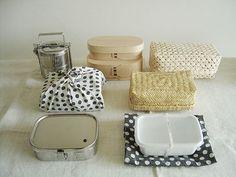 Lunch Boxes, zakka