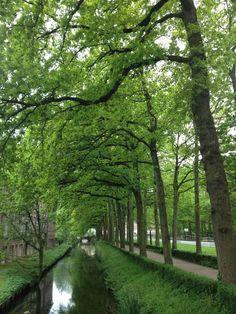Zeist, Utrecht.