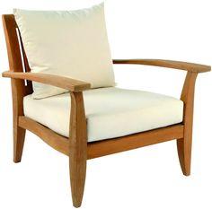 Kingsley-Bate Ipanema Lounge Chair