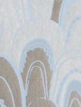 Chalcedony Geodes wallpaper by Flat Vernacular