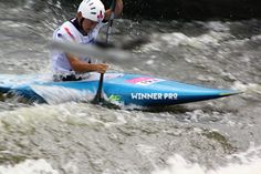 ICF World Cup Prague