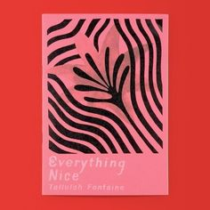 favd_gdbot-February 14 2018 at 07:14AM Canadian Artists, Typography Poster, Zine, Animal Print Rug, Everything, Draw, Graphic Design, Shapes, Illustration