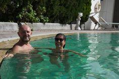 Thermal pool @ Hotel Internazionale Ischia - info@hotelinternazionaleischia.com, Via Acquedotto 33, 80070 Barano d'Ischia NA,  Tel: +39081901315 Outdoor Swimming Pool, Swimming Pools, Thermal Pool, Das Hotel, Outdoor Decor, Outdoor Pool, Swiming Pool, Pools