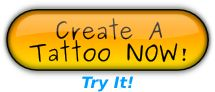 Great for deciding on what tattoo you want. You can order small quantities (like one!) and then test out your tattoo before it's permanent!
