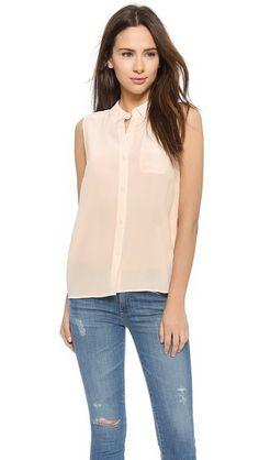 AG Meadows Silk Shirt