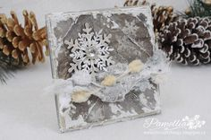My Little Craft Things: Snowflake Wonder
