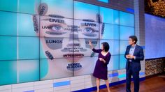 What Your Face Reveals About Your Health, Pt 1: Could your face reveal the secrets to what's going on inside your body? Dr. Oz talks to Lillian Pearl Bridges, an expert in Chinese facial reading. Learn how you can use this ancient practice to uncover clues about your health.