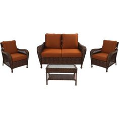 patio furniture $1099.00 Outdoor Chairs, Outdoor Furniture, Outdoor Decor, Patio Chaise Lounge, Small Patio, Pompeii, Backyard Ideas, Home Decor, Decoration Home