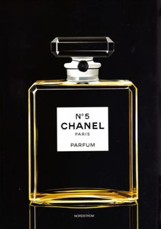 My mom's favorite Perfume. I love it. Whenever I want to remember her I smell this. =)