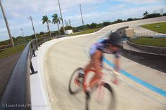 Jose Basulto, team captain,training at the Florida Velodrome Association and will participate in the Tour de Cure - South Florida To see all the photos, go here: http://www.liamcrotty.com/index.php/tour-de-cure-south-florida-the-florida-velodrome-association-2/ #velodrome #redrider #tourdecure #bicycling #biking