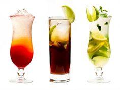Dobre drinki uświetnią letnie imprezy