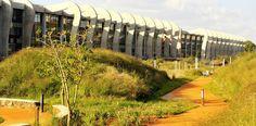 Daniel Rebel Landscape Architects is a newly established Landscape Architectural Practice specialising in urban landscape architecture in SA and abroad