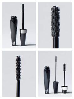 Mascara, Eyeliner, Younique, Makeup, Beauty, Eyes, Make Up, Mascaras, Eye Liner