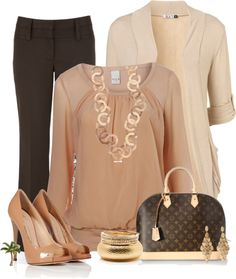 """Office Wear"" by cindycook10 on Polyvore"
