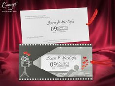 5562 - Davetiye - Düğün Davetiyesi, Sünnet Davetiyesi, 2016