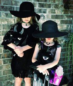 Baby Bats, Cowboy Hats, Goth, Style, Fashion, Gothic, Swag, Moda, Fashion Styles