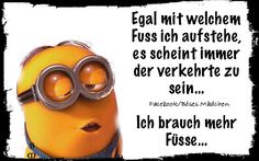 . Happy Minions, Best Quotes, Funny Quotes, Spirit Quotes, Dont Forget To Smile, Tabu, Quotes And Notes, Minions Quotes, Morning Greeting