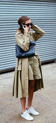 The 12 Best Street Style Looks from New York Fashion Week