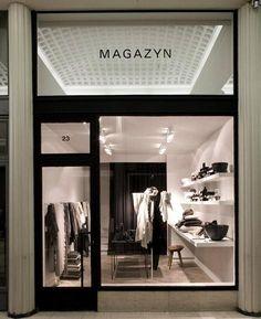 Magazyn in Antwerp : Remodelista