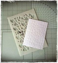 "A Crafter's Journal.......: ""Love"""