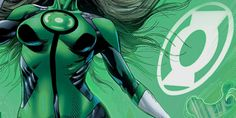 """""""Why me? Why did the ring choose me? (Green Lanterns #2 - Robson Rocha)"""