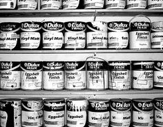 Millions of gallons of paint go to waste every year, often because it wasn& put away properly. Here& how to make sure the leftover cans from your home projects stay fresh and ready for future touch-ups. Gallon Of Paint, Can Storage, Shelf Life, Paint Cans, Painting Tips, Baking Ingredients, Home Projects, Shelves, Canning