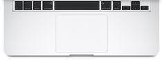 MacBookPro with Retina display - Features - Apple