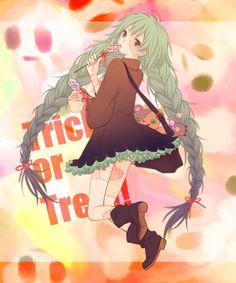 #anime #art #japanese #dark #cute #black #fantasy  #illustration #girl