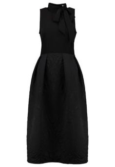 Cocktailkjole - black Cocktail, Black, Dresses, Fashion, Vestidos, Moda, Black People, Fashion Styles, Dress