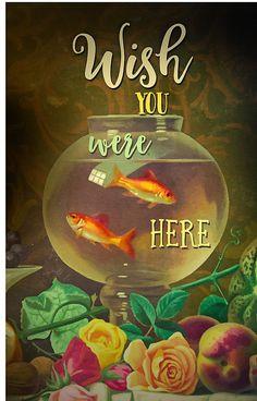 Wish You Were Here Pink Floyd Epic Rock And Roll Lyrics Inspired Retro Design - pink floyd lyrics,love art,valentines art,pink floyd shirts,rock lyrics,wish you were here,pink floyd,love quotes,love quote,perfect love gift,greatest love,romeo and juliette,love song,song lyrics,unhappy,lonely,alone,girl,girls,woman,women,fishbowl,golden fish,typography,text,love typography,love text,emotional,sad,love cases,comfort,inspirational quotes,romance,spiritual,girlfriend,valentine,life,life…