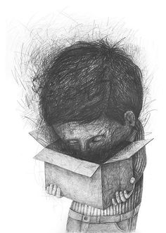 Yo solía ser su su confidente, su caja de secretos en la que guardaba sus sueños, sus anhelos, sus esperanzas...
