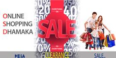 CLEARANCE SALE.... !!  All Items On Sale..  Checkout >> http://hytrend.com/sale/clearance-sale.html