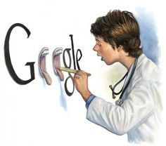 Why Doctors Don't Google Their Patients