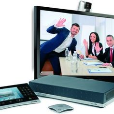 Simple Video Conferencing Technology For SME's - With cloud-based video conferencing even small businesses with a modest budget can embrace company-wide video conferencing. In our business we have been using a system called StarLeaf. By purchasing a product from the range to equip your chosen meeting space, you are provided with business-wide access to the video conferencing network through the Starleaf Breeze software client...