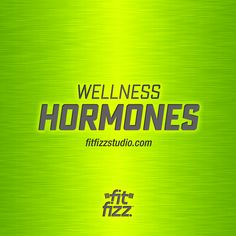 Hormones and hormonal balance are one of the keys to overall health and happiness. The things we eat, the products around us that are chemical-laden, our exercise or sedentary lifestyles, our mental health all play their part in how our hormones affect us. It's not just about puberty and menopause. Thanks to science we are learning there are natural ways to keep our hormonal balance in check. Thyroid, estrogen, progesterone, testosterone, etc...It's important! https://fitfizzstudio.com/
