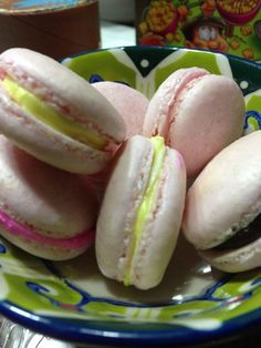 Need advice on making macarons?  Check out the macaron discussion on Cheftalk.com