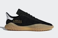 The adidas Kamanda Officially Drops This Month