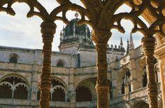 mosteiro dos Jerónimos.